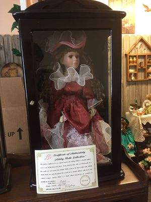 Ashley Belle Collection doll for Sale in Winter Haven, FL