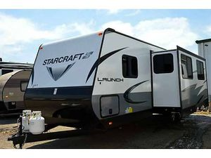 2018 Starcraft Launch Ultralite 27BHU for Sale in Miami, FL