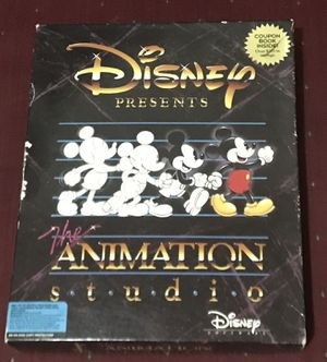 Disney Animation Studio (PC) for Sale in Reading, PA