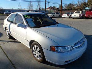 2001 NISSAN ALTIMA for Sale in Brentwood, CA