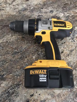 Dewalt power too for Sale in Washington, DC
