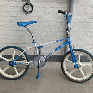 torker 2 540 air bmx bike for Sale in Azle, TX