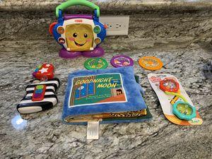 Baby Bundle for Sale in Los Alamitos, CA