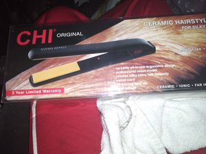 Chi hair straightener for Sale in Columbus, OH
