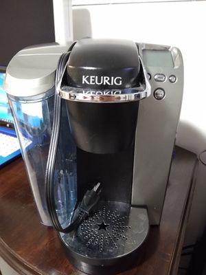 KEURIG K50 digital display, top of the line!! K-cup Gourmet Cafe for Sale in Fort Lauderdale, FL