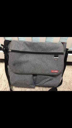Skip hop diaper bag for Sale in Tampa, FL