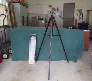 Camera telescoping Tripod for Sale in Vernon, CT