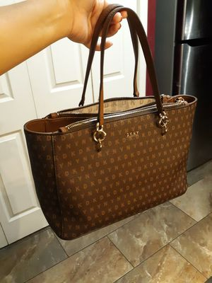 AUTHANTIC DKNY NEVER USED BAG for Sale in Houston, TX