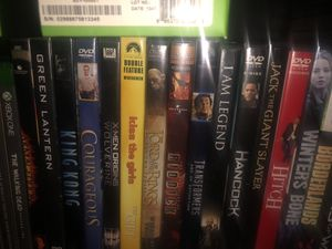 DVDs for Sale in Traverse City, MI