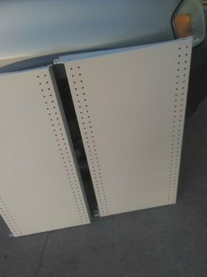 Metal storage shelves for Sale in Fresno, CA