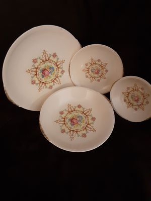 Vintage China Service for 6 for Sale in Vancouver, WA