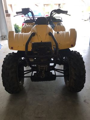 4 wheeler for Sale in Humble, TX
