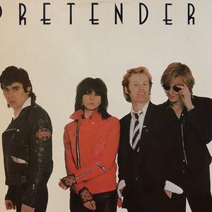 Pretenders • Self Titled for Sale in Orangevale, CA