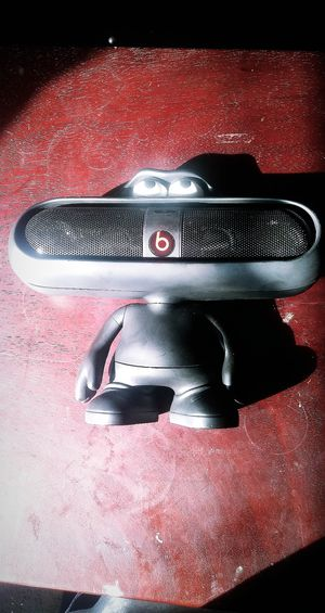 Beats pill & character for Sale in Visalia, CA