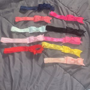 Baby girl Hand bands for Sale in Visalia, CA