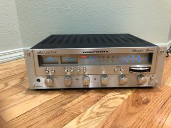 Marantz Model 2238b Stereophonic Receiver for Sale in Clackamas,  OR