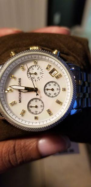 Michael Kors Women's Watch MK5057 for Sale in Seffner, FL