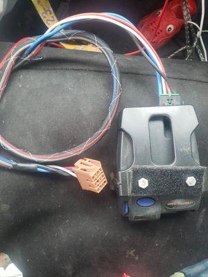 Primus IQ brake controller for Sale in Aberdeen, WA