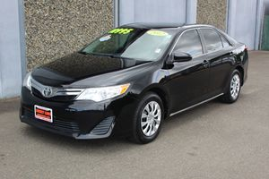 2012 Toyota Camry for Sale in Auburn, WA