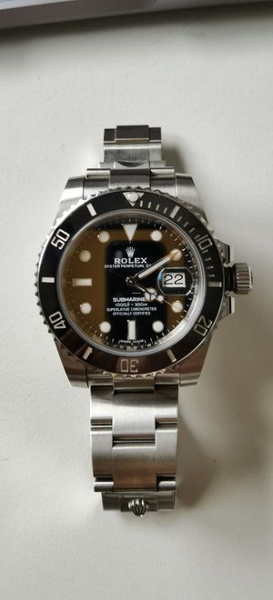 Sea-Dweller Deepsea Lady and Man for Sale in New York, NY