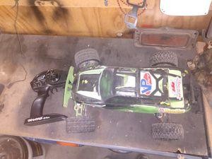 Electric rc very fast for Sale in Lebanon, IN