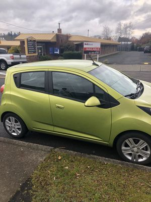 Chevy spark 2013 for Sale in Lake Oswego, OR