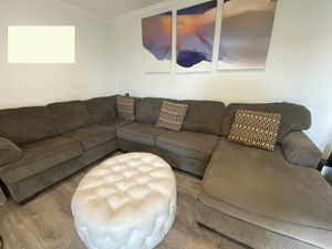 Large Sectional Couch for Sale in San Jose, CA