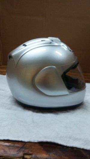 Arai motorcycle helmet for Sale in Washington, DC