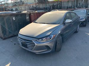 2017 Hyundai Elantra Parting out ! Parts only. 6032 for Sale in Los Angeles, CA