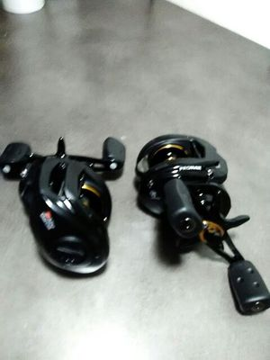 Brand new Abu Garcia Pro Max fishing reels. for Sale in Denison, TX