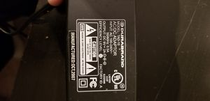 Durabrand AC Adapter TAD-10 for Sale in Herndon, VA