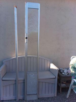 Dog door insert for Sale in Santa Clara, CA