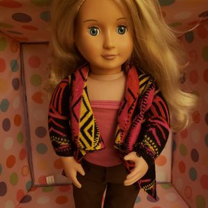 American Girl Sweater for Sale in Lowell, MA