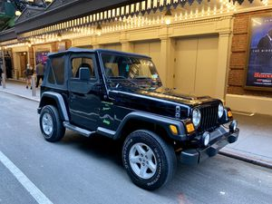 Jeep wrangler sport for Sale in New York, NY