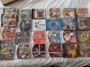 Sega dreamcast games for Sale in West Park, FL