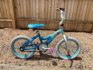 """Huffy """"Frozen"""" BMX Bike for Sale in Phoenix, AZ"""