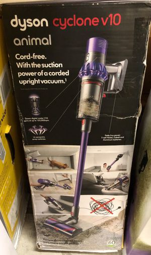 Dyson cyclone v10 animal for Sale in Port St. Lucie, FL