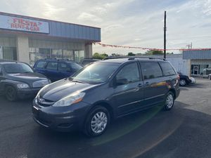 2008 Toyota Sienna one owner for Sale in Hagerstown, MD