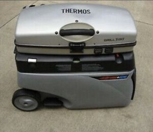 Fire & Ice Cooler Grill combo for Sale in Chandler, AZ