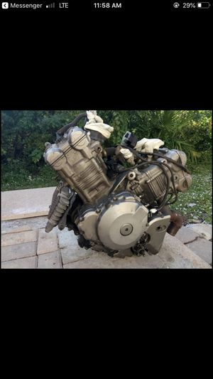 Motorcycle engine for Sale in LaBelle, FL