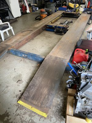 Rotary 4 Post Lift for Sale in Plainville, CT