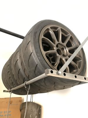 5x114.3 18x9.5+22 ze40 reps for Sale in San Diego, CA