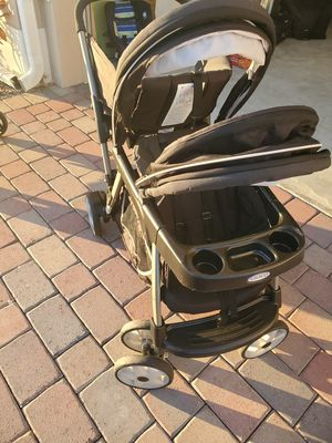 Double Stroller for Sale in Cape Coral, FL