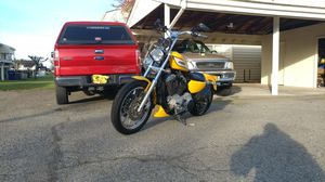 Custom 2005 Harley Davidson Sportster 1200 for Sale in Enumclaw, WA