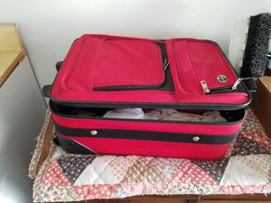 Suitcase for Sale in Peoria, IL