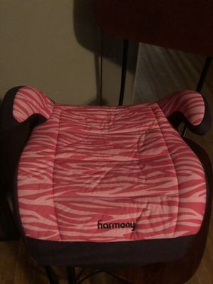 Car seat booster for Sale in Fort Worth, TX