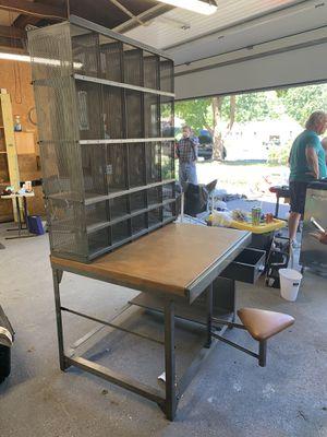 Restoration Hardware Desk for Sale in Bristol, CT