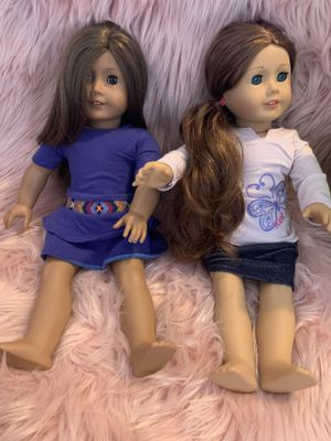 American Girl Dolls play sets and Accessories for Sale in Long Beach, CA