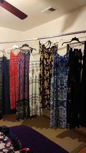 WOMENS DRESSES Brand names for Sale in Glendora, CA