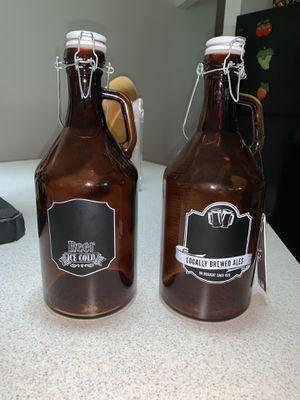 Glass Beer Bottles for Sale in Melbourne, FL